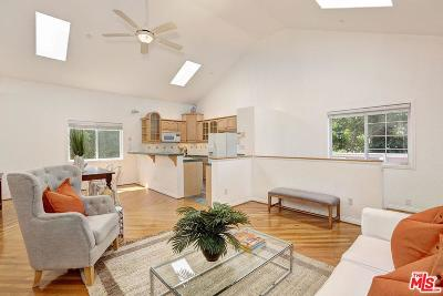Culver City Single Family Home For Sale: 4175 Duquesne Avenue