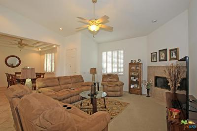 Cathedral City Single Family Home For Sale: 30618 Keith Avenue