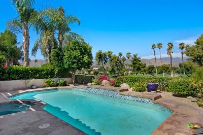 Rancho Mirage Condo/Townhouse For Sale: 134 Kavenish Drive