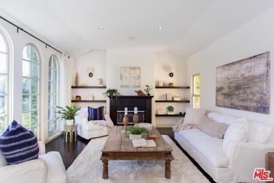 Marina Del Rey Single Family Home For Sale: 725 Oxford Avenue