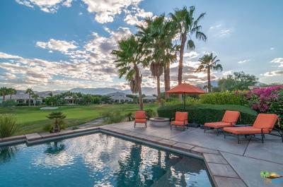 Rancho Mirage Single Family Home For Sale: 24 Calle Del Norte