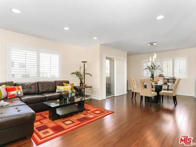 Los Angeles Condo/Townhouse For Sale: 936 North Hudson Avenue #301