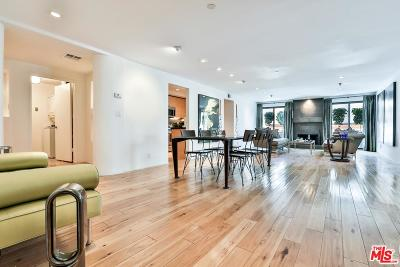 West Hollywood Condo/Townhouse For Sale: 964 Hancock Avenue #1