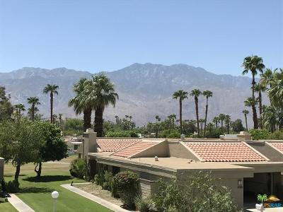 Cathedral City Condo/Townhouse For Sale: 34183 Calle Mora