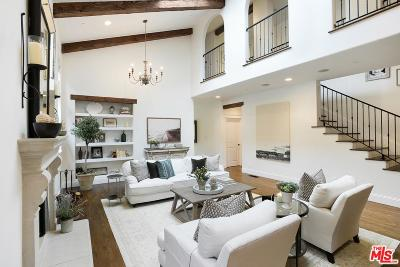 Pacific Palisades Single Family Home For Sale: 625 Haverford Avenue