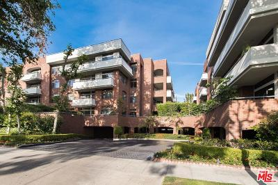 Beverly Hills Condo/Townhouse For Sale: 200 North Swall Drive #455