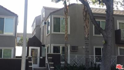 Burbank Condo/Townhouse For Sale: 355 North Maple Street #126