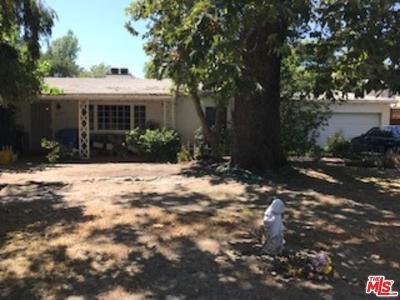 Studio City Single Family Home For Sale: 4343 Babcock Avenue