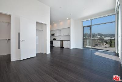 West Hollywood Rental For Rent: 7141 Santa Monica Boulevard #627