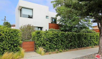 Santa Monica Single Family Home For Sale: 1045 23rd Street