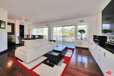West Hollywood Condo/Townhouse For Sale: 999 North Doheny Drive #703