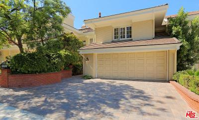 Single Family Home For Sale: 2254 The Terrace