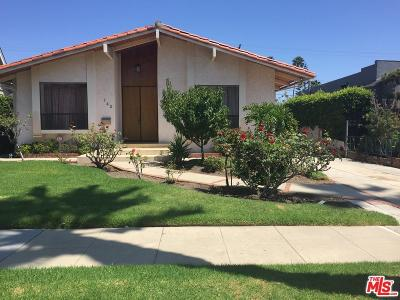 Beverly Hills Rental For Rent: 142 North Carson Road