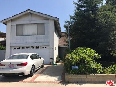 Single Family Home For Sale: 3134 Granville Avenue