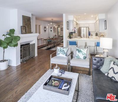 West Hollywood Condo/Townhouse For Sale: 1010 North Kings Road #109