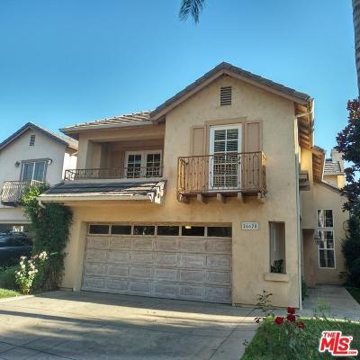 Calabasas Rental For Rent: 26620 Country Creek Lane
