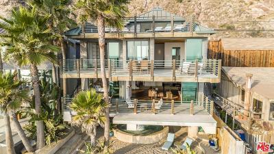 Malibu Rental For Rent: 20900 Pacific Coast Highway