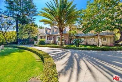 Los Angeles County Rental For Rent: 809 North Elm Drive