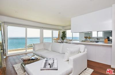 Malibu Rental For Rent: 20747 Pacific Coast Highway #2