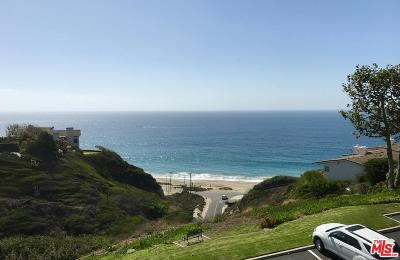 Malibu Rental For Rent: 6824 Las Olas Way