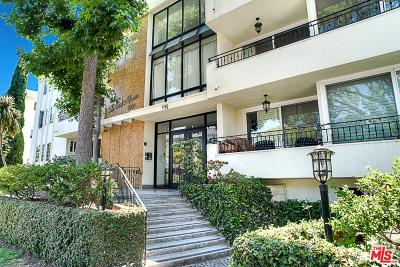 Santa Monica Condo/Townhouse For Sale: 930 3rd Street #301