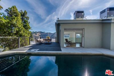 Beverly Hills Single Family Home For Sale: 9846 Portola Drive