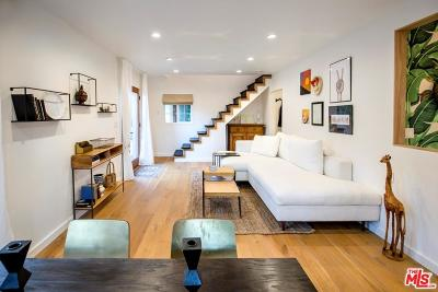 Sunset Strip - Hollywood Hills West (C03) Single Family Home For Sale: 8511 Nash Drive