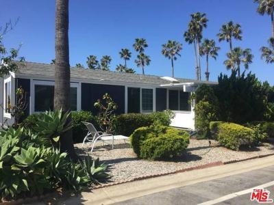 Malibu Rental For Rent: 29500 Heathercliff Road #6