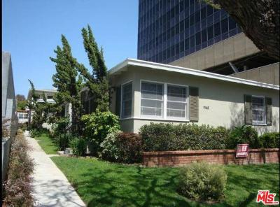 Santa Monica Rental For Rent: 1143 Harvard Street #A