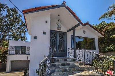 Los Angeles County Rental For Rent: 3420 Blair Drive