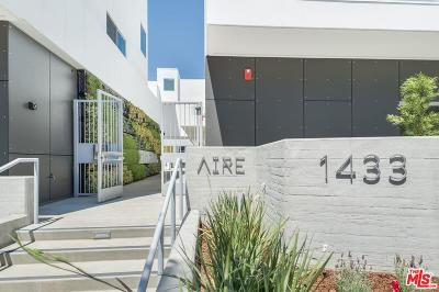 Santa Monica Condo/Townhouse For Sale: 1433 14th Street #15