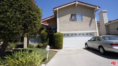 Tarzana Single Family Home For Sale: 6360 Wynne Avenue