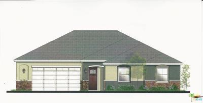 Yucaipa Single Family Home For Sale: 12420 7th Street