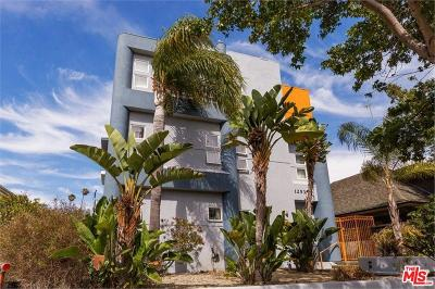 Santa Monica Condo/Townhouse For Sale: 1253 11th Street #2