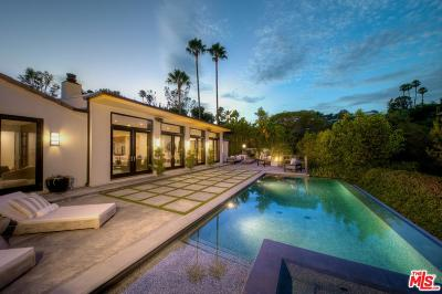 Beverly Hills Single Family Home For Sale: 1136 Marilyn Drive