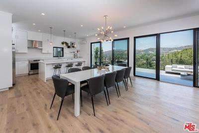 Eagle Rock Single Family Home For Sale: 1349 Wildwood Drive