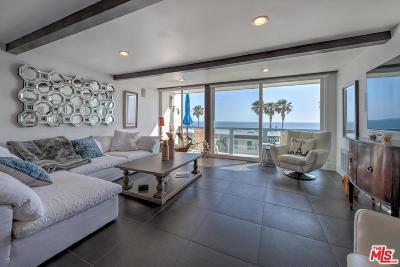 Malibu Condo/Townhouse For Sale: 11958 Oceanaire Lane