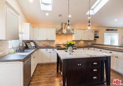 Single Family Home For Sale: 3671 Boise Avenue