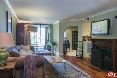 West Hollywood Condo/Townhouse For Sale: 1215 North Olive Drive #405