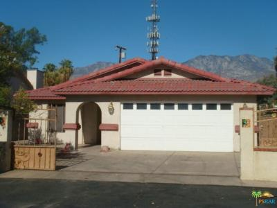 Cathedral City Single Family Home For Sale: 33903 Via De Anza