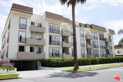 Beverly Hills Rental For Rent: 230 South Hamilton Drive #403