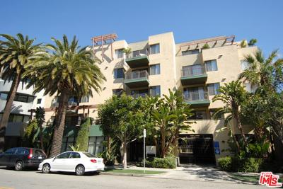 Santa Monica Rental For Rent: 1535 6th Street #211