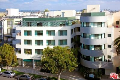 Santa Monica Rental For Rent: 1531 6th Street #204