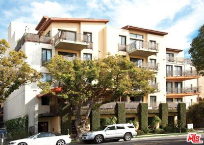Santa Monica Rental For Rent: 1445 6th Street #212