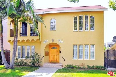 Glendale Rental For Rent: 1058 Winchester Avenue