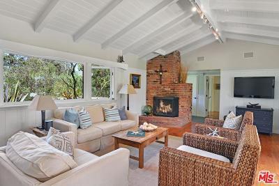 Malibu Rental For Rent: 28944 Grayfox Street