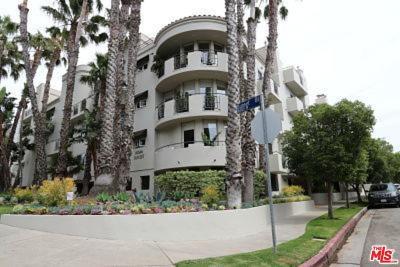 Rental For Rent: 16040 West Sunset #101