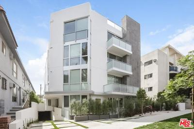 West Hollywood Rental For Rent: 1125 North Kings Rd. #102