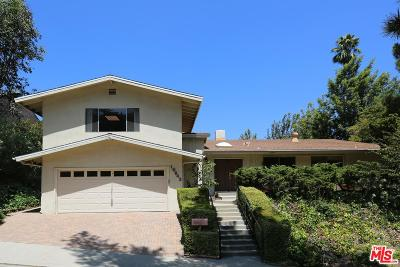 Single Family Home For Sale: 10643 Lindamere Drive