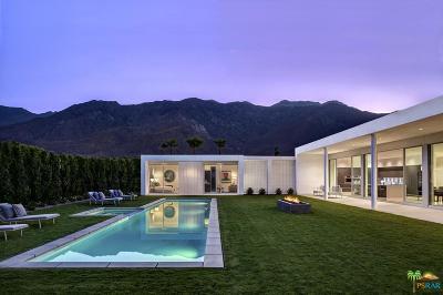 Palm Springs Single Family Home For Sale: 3088 Linea Terrace